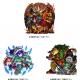 アソビズム、『ドラゴンポーカー』で復刻チャレンジダンジョン「覚醒の超獣人」を開催 進化用の素材や限定オーブなどのレアアイテムをゲットしよう!