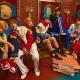 ポノス、韓国の人気アーティストグループBTS(防弾少年団)のリズムゲーム『SUPERSTAR BTS』を配信開始 日本オリジナル楽曲とカードも登場