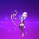 『FGO』で27日18時より開催の「徳川廻天迷宮 大奥ピックアップ召喚」のピックアップサーヴァント「★5カーマ」と「★4パールヴァティー」宝具演出を公開