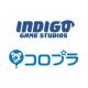 コロプラ、子会社インディゴゲームスタジオを吸収合併する基本方針を決定 経営資源の最適化と開発体制の効率化のため インディゴは解散へ