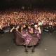 """ビクターエンタテインメント、『Tokyo 7th シスターズ』で「The QUEEN of PURPLE 1st Live """"I'M THE QUEEN, AND YOU?""""」のライブレポートを公開!"""