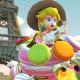 任天堂、『マリオカート ツアー』で「パリツアー」を開幕! 「ピーチ(バケーション)」が登場!