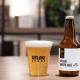 ミクシィ、 クラフトビールの新ブランド「XFLAG LIMITED BEER」が960本限定生産のビールを本日発売