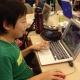 小・中学生向けイベント「2016年夏休みネクソン1日社員体験」が開催 ネクソンのゲームキャラクターを使ったプログラミング体験