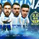 セガ、『プロサッカークラブをつくろう! RTW』でアルゼンチン選手を集めた2.5周年記念SCOUTを開催! メッシ、ディ・マリアらが登場