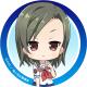 アニプレックス、『ハイスクール・フリート 艦隊バトルでピンチ!』「武田 美千留」のTwitterアイコンとヘッダーを配布