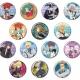 コトブキヤ、『テイルズ オブ』シリーズキャラの缶バッジコレクション第1弾を4月発売 『テイルズ オブ アスタリア』から魅力的なイラストをピックアップ