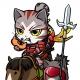 """コーエーテクモ、『のぶニャがの野望』で""""にゃんにゃんにゃん""""の猫の日でサービス開始5周年 「5周年記念キャンペーン」実施"""