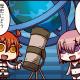 TYPE-MOON、『Fate/Grand Order 』WEBマンガ「マンガで分かる!Fate/Grand Order」第15話を更新 ついに最終回!