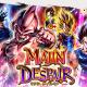 バンナム、『ドラゴンボールレジェンズ』でガシャ「MAJIN DEPAIR」を開催! LEGENDS LIMITED「魔人ブウ:純粋」新登場