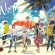 テクロス、新作ゲームアプリ『WAVE!!~波乗りボーイズ~』の公式サイトとTwitterを開設! 2021年初頭にリリース予定!