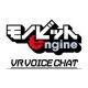 モノビット、『VR Voice Chat with MUN β版』のデモを「Japan VR Fest.」で公開 声優さんとおしゃべりしながら遊ぼう