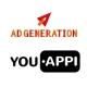 Supership、広告配信プラットフォーム「Ad Generation」がイスラエルのYouAppiの人工知能型広告配信プラットフォーム「YouAppi」と連携