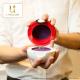 ケイ・ウノ、ピカチュウの婚約指輪・結婚指輪とリニューアルしたモンスターボールアクセサリーケースを7月27日に同時発売!