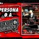 アニプレックス、「ペルソナ」シリーズ初の公式アプリ『PERSONA O.A.』の事前登録特設ページを解禁 アプリの詳細情報も公開
