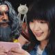 ポノス、『にゃんこ大戦争』で「ビックリマン」コラボを開催! スーパーゼウスを実写化したCM「にゃんこ大戦争 ビックリマンコラボ」篇も全国で放映開始