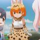 セガ、期待作『けものフレンズ3』の新作アニメ「ちょこっとアニメ けものフレンズ3」第9話を公開!