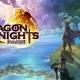 ネクソン、新作RPG『ドラゴン騎士団』の今春リリースを決定、事前登録を開始! gloopsの人気作品がグラフィックとシステムを一新してよみがえる!