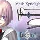 DUO RING、『Fate/Grand Order』に登場する「マシュ・キリエライト」をイメージした眼鏡を10月28日に発売!