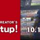 C&R社とKONAMI、『ウイニングイレブン』をテーマにしたゲームクリエイター向け勉強会&懇親会「KONAMI CREATOR'S Meetup! #02」を10月15日に開催