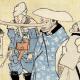 インテリジェンステクノロジー、「mobcastプラットフォーム」で『怖すぎる日本昔ばなし』の事前登録を開始!