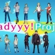 セガゲームス、アイドル育成ゲームアプリプロジェクト『Readyyy!』の公式YouTubeチャンネルを開設 キャラクターミュージックビデオも期間限定公開!