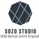 セガ、動画配信スタジオ「SOZO STUDIO」の運営開始…カジュアルなゲーム実況から高品質な映像配信まで対応可能