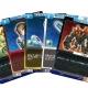 セガHD、『ファンタシースターオンライン2』のTCGを18年3月に発売決定! 先行体験会を12月9日より開催