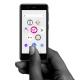 楽天、世界最小、最軽量のスマートフォン『Rakuten Mini』を発売 モバイルFeliCa搭載で片手で操作可能