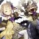 ポケラボとスクエニ、『シノアリス』で「いばら姫(CV:本渡楓)」の新ジョブが「ジョブ解放+SS武器付き魔晶石セット」で登場