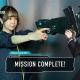 プレティア・テクノロジーズとフジテレビジョン、AR謎解きゲーム『PSYCHO-PASS サイコパス 渋谷サイコハザード』を開催