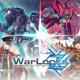 エディア、『魔法軍團 WarLocksZ』の日本語版『WarLocksZ』を配信開始 美少女×ロボットシミュレーションRPG