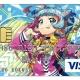 Donuts、『Tokyo 7th シスターズ』と三井住友カードがコラボした「Tokyo 7th シスターズ VISAカード」の発行を8月10日より開始