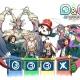 サイバーステップ、みんなで遊ぶクイズRPG『Q&Q アンサーズ』のメインキャストを公開 高橋李依さん、松井恵理子さんらが参加