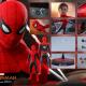 ホットトイズジャパン、『スパイダーマン:ファー・フロム・ホーム』よりアップグレードスーツのスパイダーマンをフィギュア化!