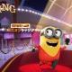 ゲームロフト、『怪盗グルーのミニオンラッシュ』で新作映画「SING/シング」のコンテンツを追加するアップデートを実施