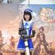 Fuji&gumi Games、イベント『Let's Ride On 「誰ガ為のアルケミスト」』を福岡にて開催 武田玲奈さんがコスプレ姿で登場したイベントレポートを公開