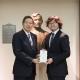 LINE、台風30号による被災者支援のためのドネーションスタンプで集まった義援金5877万円の贈呈が完了