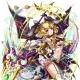 コロプラ、『クイズRPG 魔法使いと黒猫のウィズ』新イベント「心竜天翔 Rising Dragon」を開催 限定精霊もガチャに登場