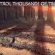 米Zynga、新作アプリ『Dawn of Titans』を一部国で配信開始! 巨大なタイタンを率いて数千の兵をなぎ払う…壮大な戦いが繰り広げられるRTS