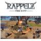ガーラ、『Rappelz Mobile』の東南アジアでのサービス提供時期が2020年3月期第3四半期から第4四半期に延期へ 1月上旬より事前登録を開始