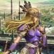 スクエニ、『ヴァルキリーアナトミア ‐ジ・オリジン‐』に運命の三女神の一人「戦乙女シルメリア」が登場 「浅葱の弓」ゲットで仲間に