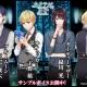 ギークス、『カクテル王子』にて新たに登場キャラクター4名のスペシャルボイス動画を公開 緑川光さんや下野紘さんら人気声優がCVを担当