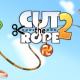 シーエー・モバイル、『カット・ザ・ロープ 2 for au』を「auスマートパス」で配信開始 全世界累計9億DLの人気シリーズ第2弾