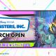 ミクシィ、『スタースマッシュ』で期間限定イベント「MONSTERS, INC. MARCH OPEN」を3月2日15時より開催 「サリー」「マイク」などが新たに登場!