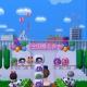 PUMO、iOS向けゲームアプリ『アイドル伝説 ~飛翔編~』配信開始。ファンの行列を推しメンの方向へ導く仕分けアクションゲーム