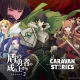 Aiming、『CARAVAN STORIES』×『盾の勇者の成り上がりSeason2』コラボの続報を公開 新コラボキャラ「メルティ」「グラス」が登場!