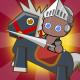 TAKOYAKING、新作モバイルゲームアプリ『スチームパペット - タワーディフェンス』をリリース