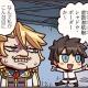 FGO PROJECT、超人気WEBマンガ「ますますマンガで分かる!Fate/Grand Order」の第36話「未踏の冒険」を公開