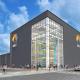 タイトー、福岡地所との共同プロジェクトを19年秋開業 国内最大級の屋内型スポーツ・アスレチック施設の名称を「ノボルト(NOBOLT)」に決定